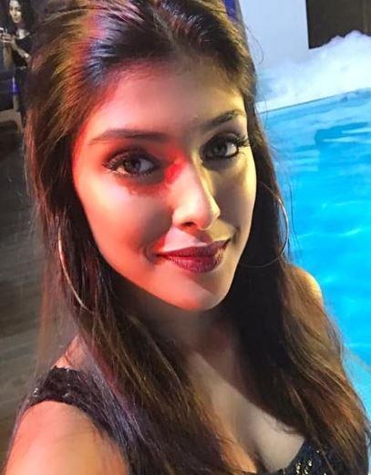 Gayathri Reddy Tamil Actress