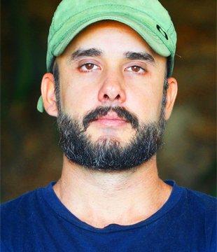 Bruno Beltrao English Actor