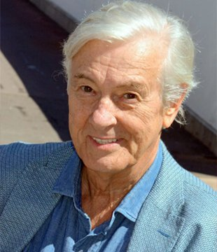 Paul Verhoeven English Actor