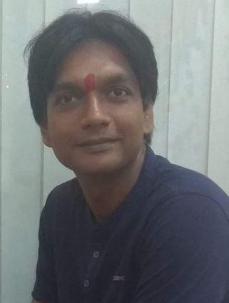 Chandra Shekhar Dutta Hindi Actor