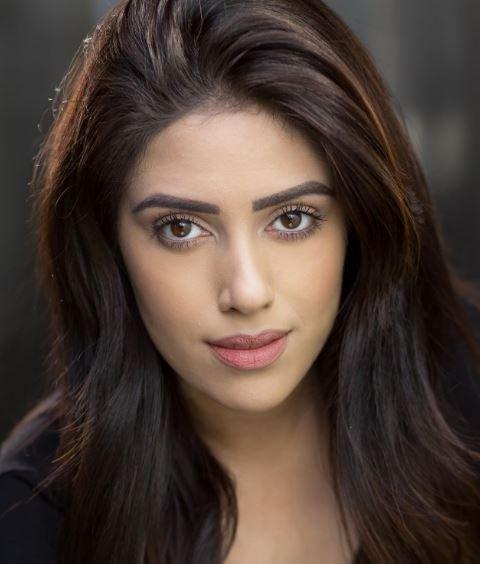 Karishma Bhandari Hindi Actress
