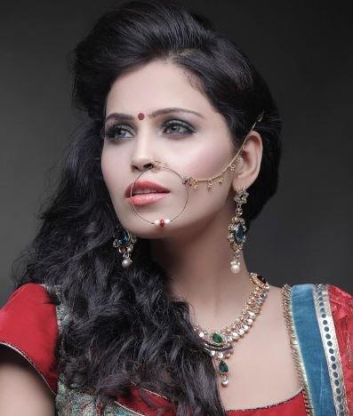 Shreya Rajput Hindi Actress