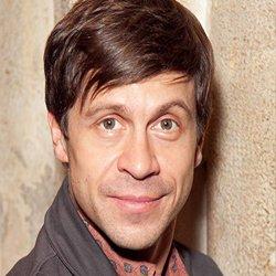 Pavel Derevyanko English Actor