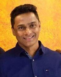 Vinu Joseph Malayalam Actor