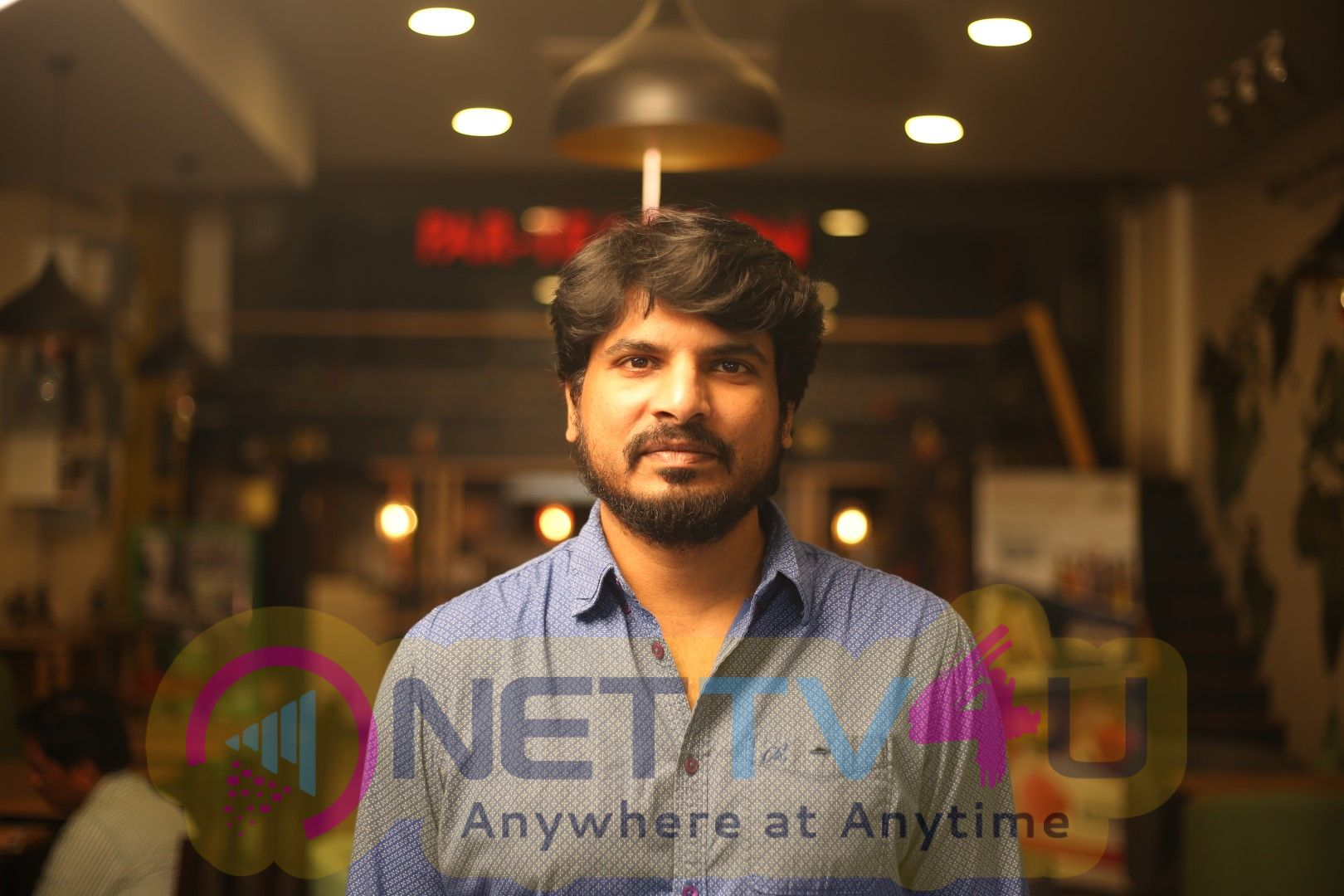 Actor Dileepan Exclusive Interview Images Tamil Gallery