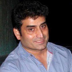 Kumar Hegde Hindi Actor