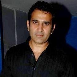 Parmeet Sethi Hindi Actor