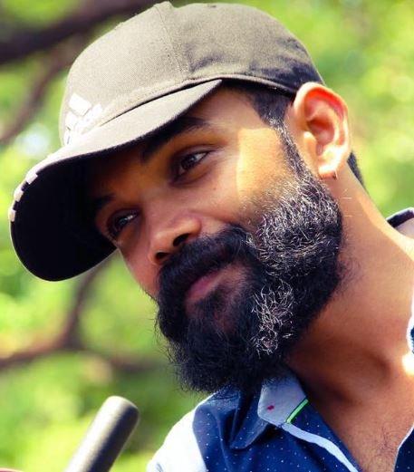 Goutham George Tamil Actor