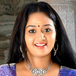 Saranya Sasi Tamil Actress