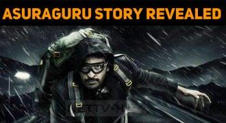 Vikram Prabhu's Asuraguru Is A New Genre, Says ..