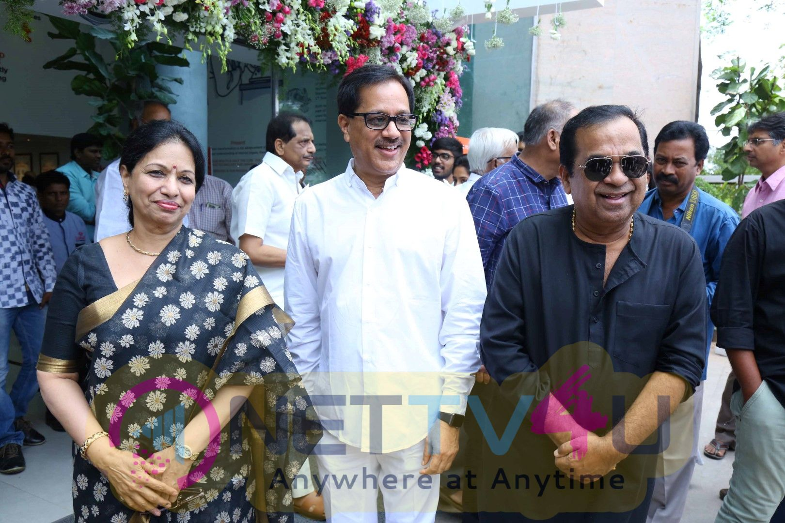 Grand Launch Of  Tenet Diagnostics A Biggest Diagnostic Facility At Hyderabad Cute Image Telugu Gallery