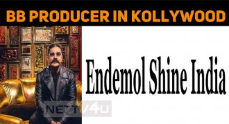Bigg Boss Producer Is Expected To Enter Kollywo..
