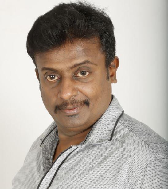 Karikalan Tamil Actor