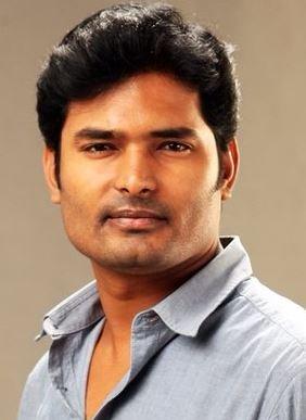 Director Naveen Tamil Actor