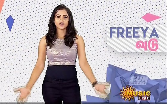 Tamil Tv Show Freeyavidu Synopsis Aired On Sun Music Channel