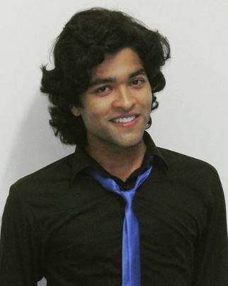 Atul Raj Pandey Hindi Actor