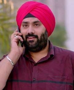 Gagan Rajput Hindi Actor