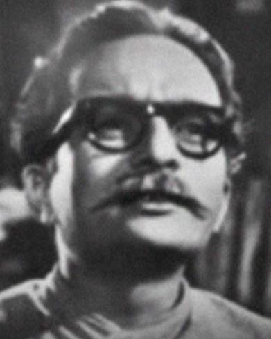 Hari Shivdasani Hindi Actor
