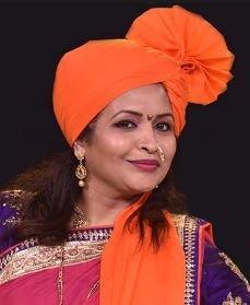 Minal Dhapare Hindi Actress