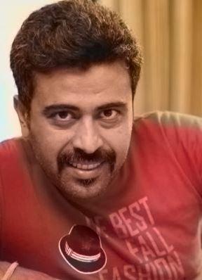 Naveen Tyagi Hindi Actor