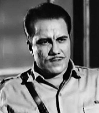 Sheikh Mukhtar Hindi Actor