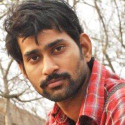 Thiruveer Reddy Telugu Actor