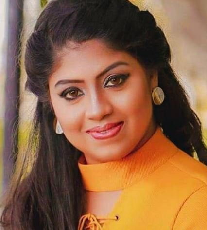Navaa Yugha Tamil Actress