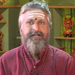 K.S. Murugan Tamil Actor