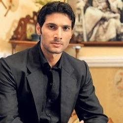 Aham Sharma Hindi Actor
