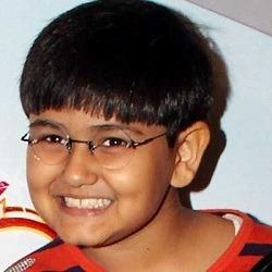 Aryan Sharma Hindi Actor