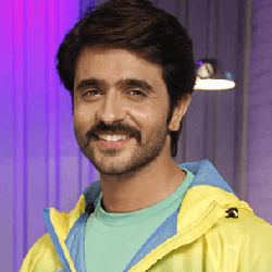 Ashish Sharma Hindi Actor