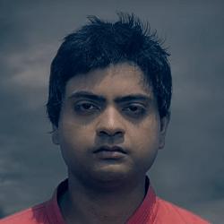 Deep Bhattacharya Hindi Actor