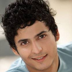 Meherzan Mazda Hindi Actor
