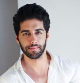 Ehan Bhat Hindi Actor