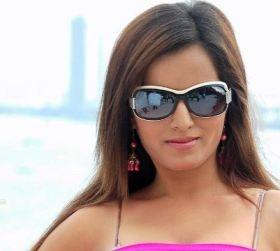 Meghana Patel Tamil Actress