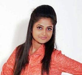 Rajini Mahadevaiah Kannada Actress