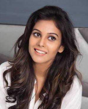 Chandini Tamilarasan Tamil Actress