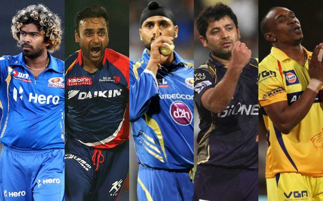 Which Player Is The Oldest To Win The Purple Cap, Which Is Given To The Highest Wicket-taker In The Tournament?