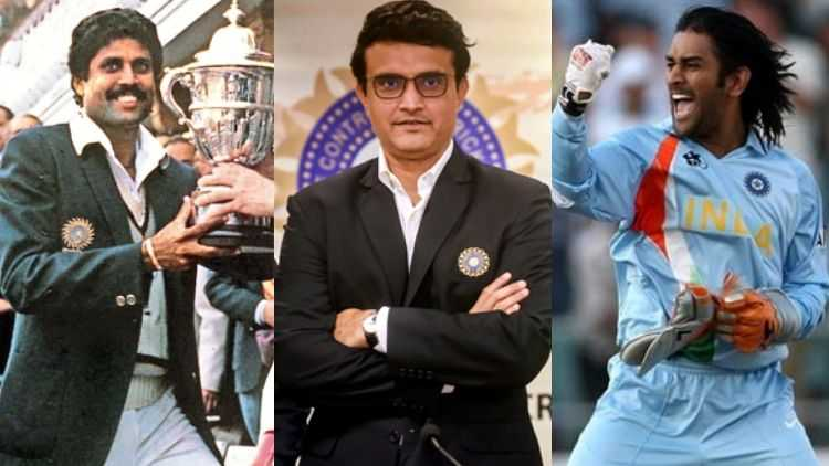 Who Is Best Captain In Indian Cricket History ?