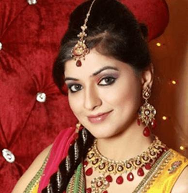 Ruby Dahiya Hindi Actor