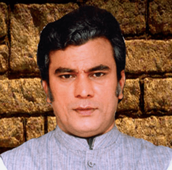 Sanjeev Siddharth Hindi Actor