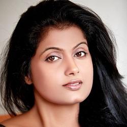 Reema Debnath Hindi Actress