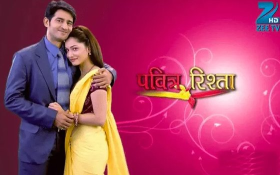 Watch Pavitra Rishta Television Show Episodes Online