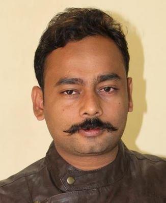 Ashutosh Priyadarshi Hindi Actor