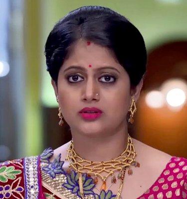 Ragini Rishi Hindi Actress