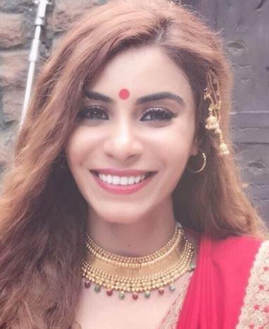 Roma Arora Hindi Actress