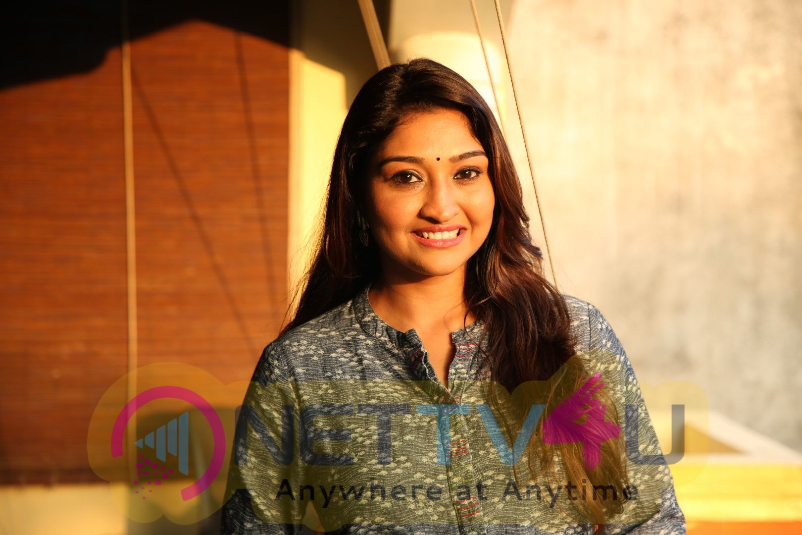 Actress Neelima Rani Exclusive Interview Images Tamil Gallery