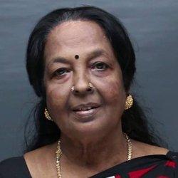 Nanjil Nalini Tamil Actress