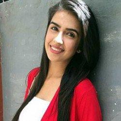 Shirin Sewani Hindi Actress