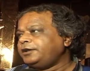 Arup Dutta Hindi Actor